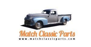 Match Classic Parts