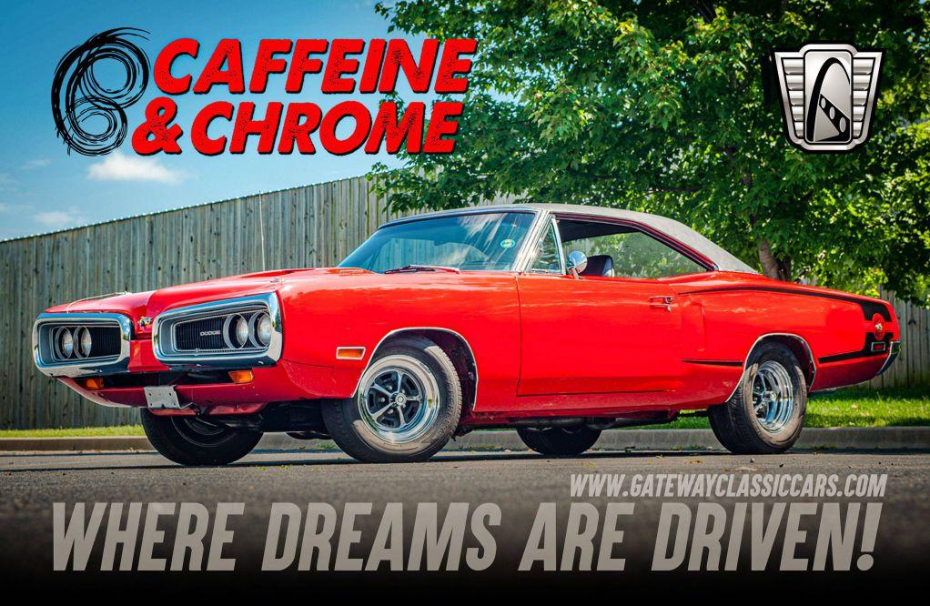Caffeine and Chrome