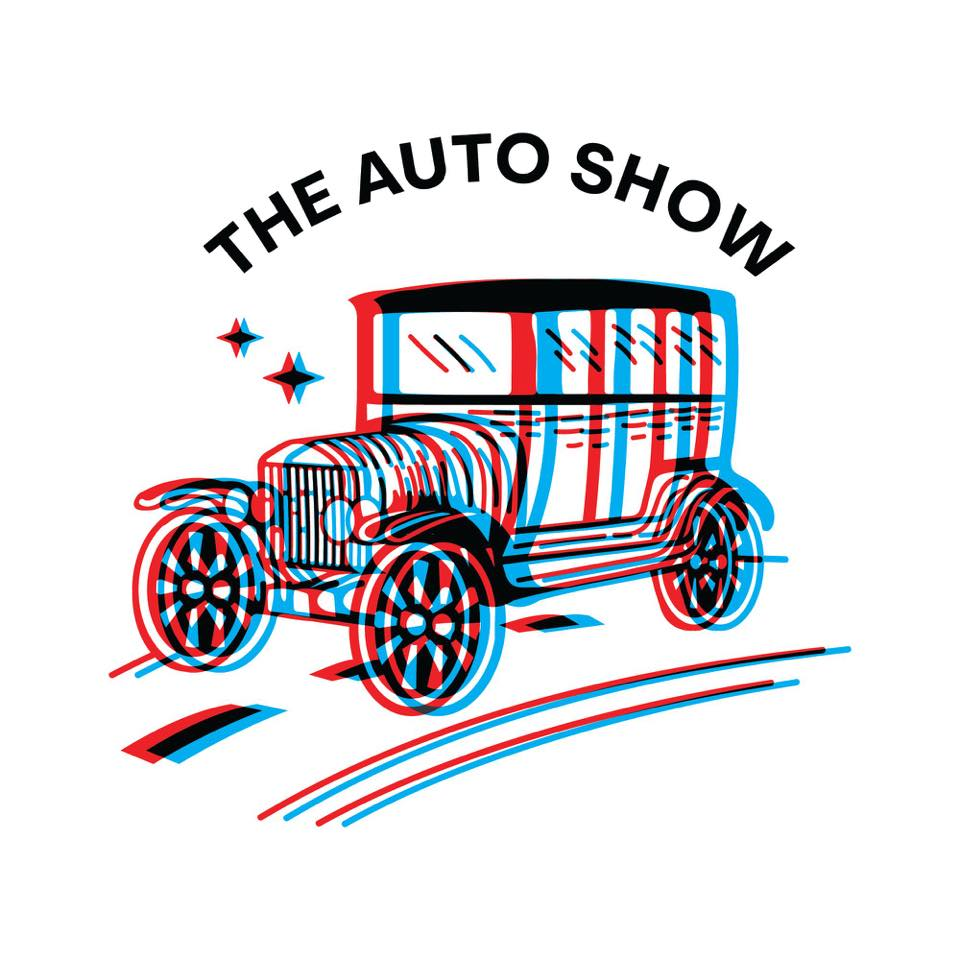 The Great American Automobile Show